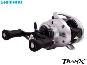 Shimano TranX 400