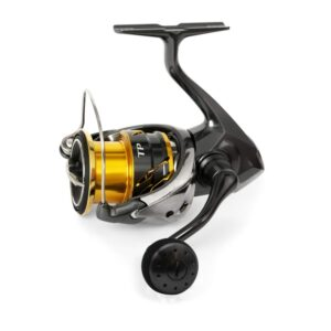 Shimano Twin Power Fd 4000 Pg - Fastspolehjul