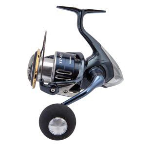 Shimano Twin Power Xd C5000xg - Fastspolehjul