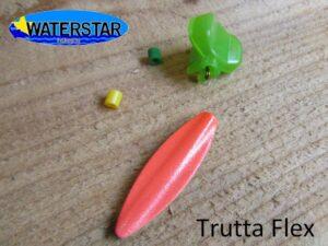 Waterstar Trutta Flex 8 gr.