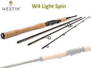 Westin W4 Light Spin