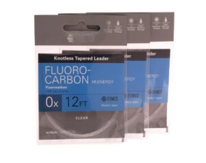 Akron fluocarbon forfang 12'