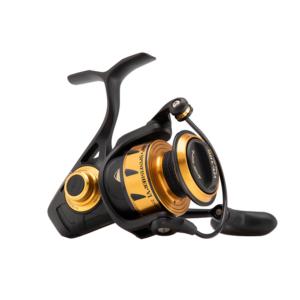 Penn Spinfisher Vi 3500 - Havkastehjul