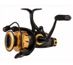 Penn spinfisher vi 6500 live liner | baitrunner model