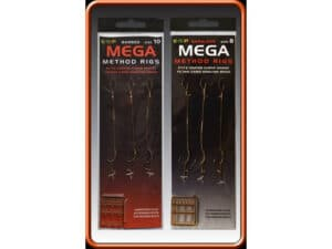 ESP Mega Method Rigs