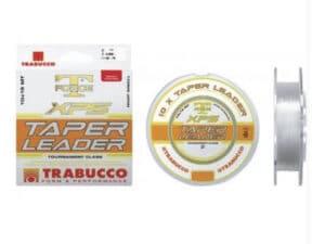 Trabucco T-Force XPS Taper Leader